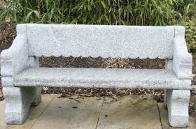 granite-garden-bench