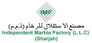 Independent Marble Factory L.L.C  – Sharjah