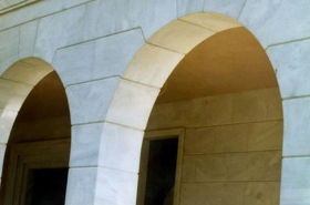 arch-marble-work