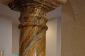 theatre-paint-columns